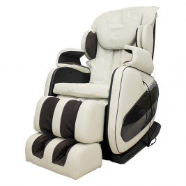 Массажное кресло GESS Bonn с L-образной кареткой