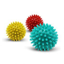 Комплект массажных мячей KINERAPY Massage Balls RH106 3 шт.