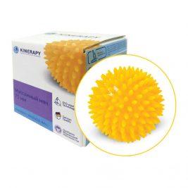 Массажный мяч KINERAPY Massage Ball RH107 7,5 см