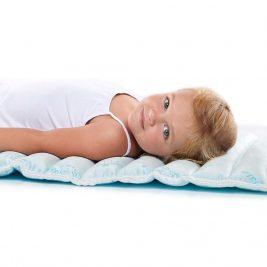 Матрац ортопедический детский Trelax МД60/120 в кроватку