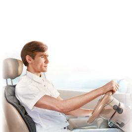 Матрац ортопедический Trelax Classic МА50/100 на автомобильное сиденье