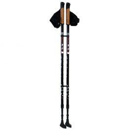 Палки для скандинавской ходьбы (двухсекционные) Basic Walker GESS GESS-919