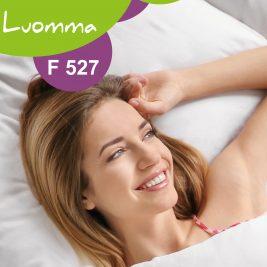 Подушка ортопедическая Luomma Lum F-527 с эффектом памяти