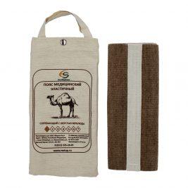 Пояс медицинский согревающий EcoSapiens с шерстью верблюда