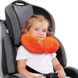 Подушка ортопедическая дорожная для детей от 2 до 4 лет Trelax Autofox А305