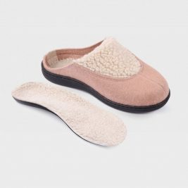 Обувь ортопедическая домашняя Luomma LM-403.006