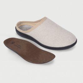 Обувь ортопедическая домашняя Luomma LM-403.008