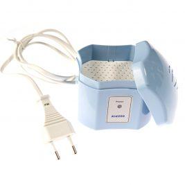 Электросушилка для слуховых аппаратов Ergopower ER-112 с двумя режимами