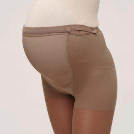 Компрессионные колготки для беременных Ergoforma UP EU 113 1 класс, закрытый носок