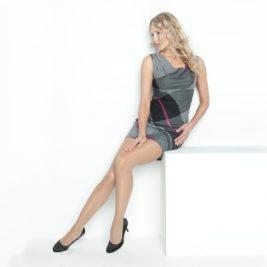 Компрессионные колготки Ergoforma UP EU 102 профилактические, закрытый носок