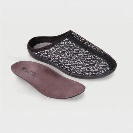 Обувь ортопедическая домашняя Luomma LM-403.005/2