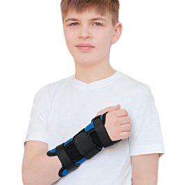 Бандаж детский для лучезапястного сустава Крейт Е-204