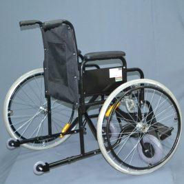 Кресло-коляска Ergoforce 0810 У с ручным приводом