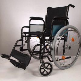 Кресло-коляска Ergoforce 0812 У с ручным приводом
