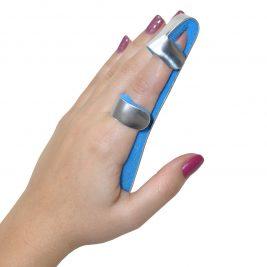 Металлический ортез на палец кисти Крейт RD-F-03 Битим удлиненный